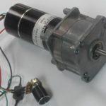 brushless planetary gearmotor