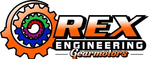 Rex Engineering logo