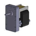 ASP gear motor